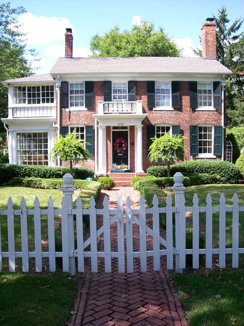 Buck Wardwell House Sm