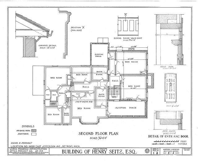 Second Floor Sm