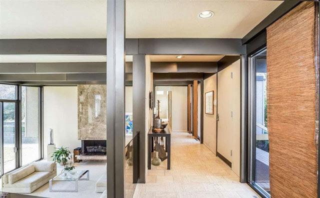 Hallway Sm