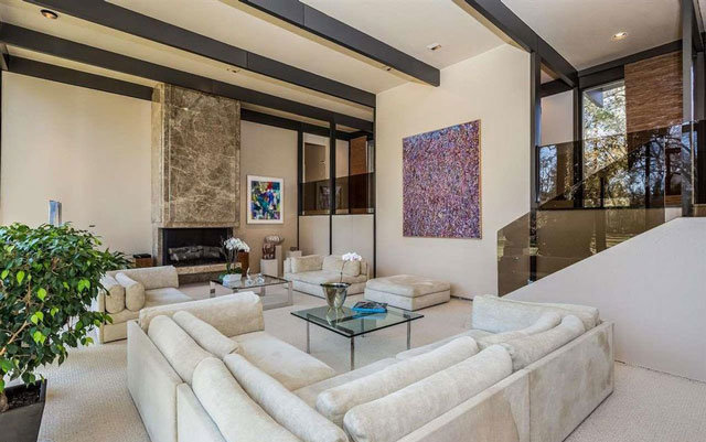 Living Room Sm