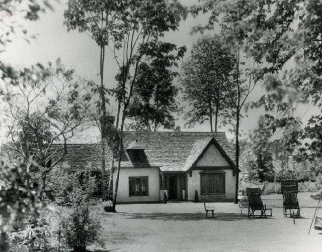 Play House 1931