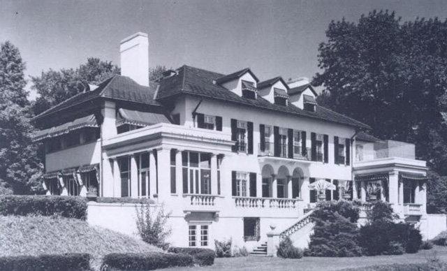 Edgar House