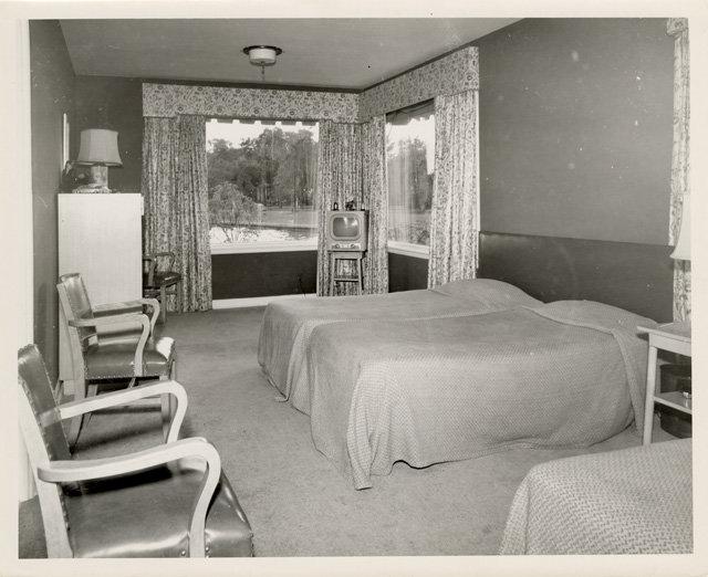 Bedroom 2 Sm