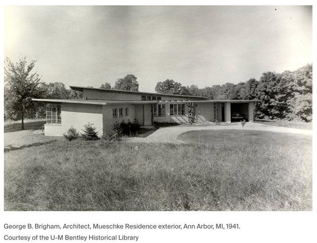 Mueschke Residence