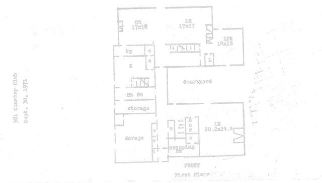 391 CC Lane floor plan 1 Sm