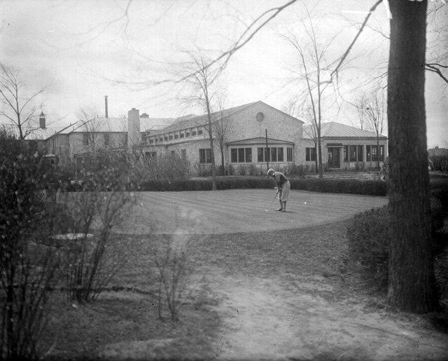 Golf 1929 1