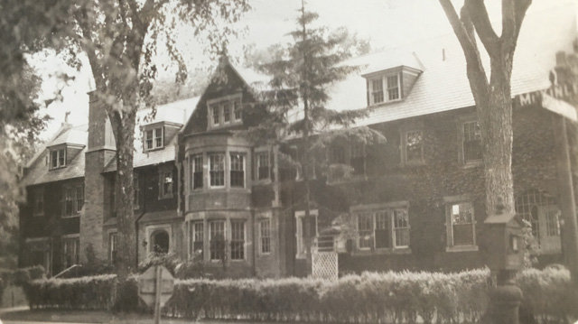 Historical Architecture Of Grosse Pointe Revealed 43