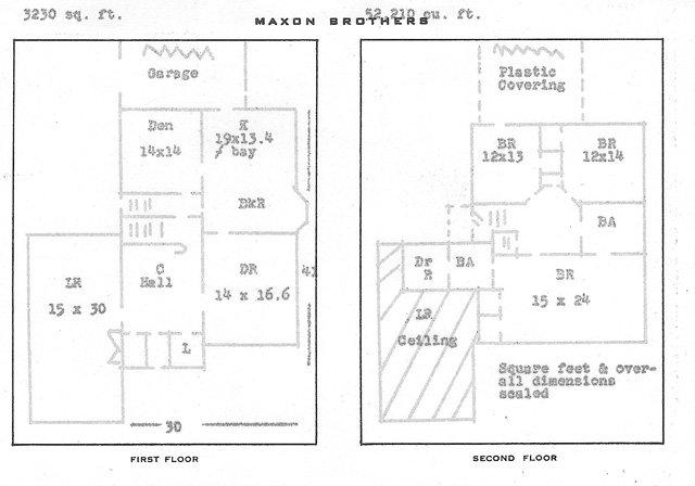 1305 Floor Plan